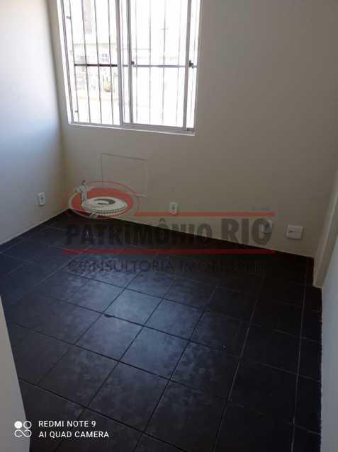16 - Ótimo Apartamento 2quartos (suíte) vazio São Francisco Xavier Aceitando Financiamento - PAAP24164 - 13