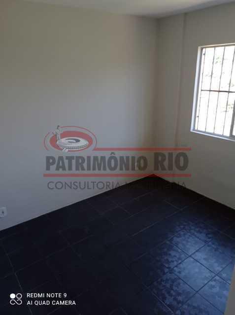 17 - Ótimo Apartamento 2quartos (suíte) vazio São Francisco Xavier Aceitando Financiamento - PAAP24164 - 17