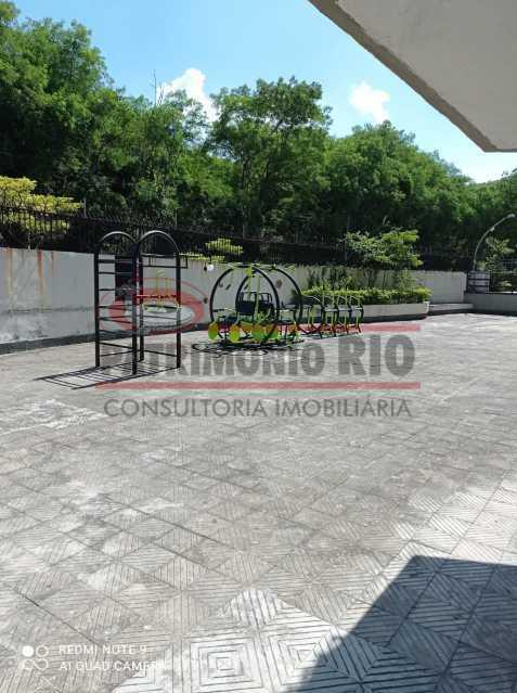 18 - Ótimo Apartamento 2quartos (suíte) vazio São Francisco Xavier Aceitando Financiamento - PAAP24164 - 26