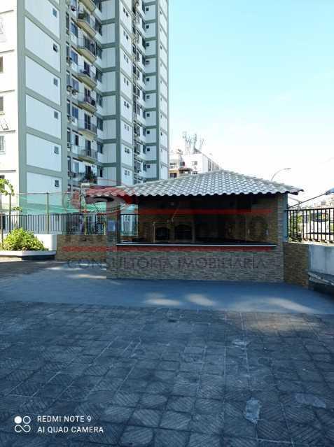 19 - Ótimo Apartamento 2quartos (suíte) vazio São Francisco Xavier Aceitando Financiamento - PAAP24164 - 25