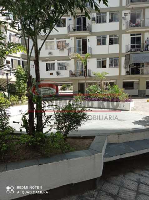 21 - Ótimo Apartamento 2quartos (suíte) vazio São Francisco Xavier Aceitando Financiamento - PAAP24164 - 21