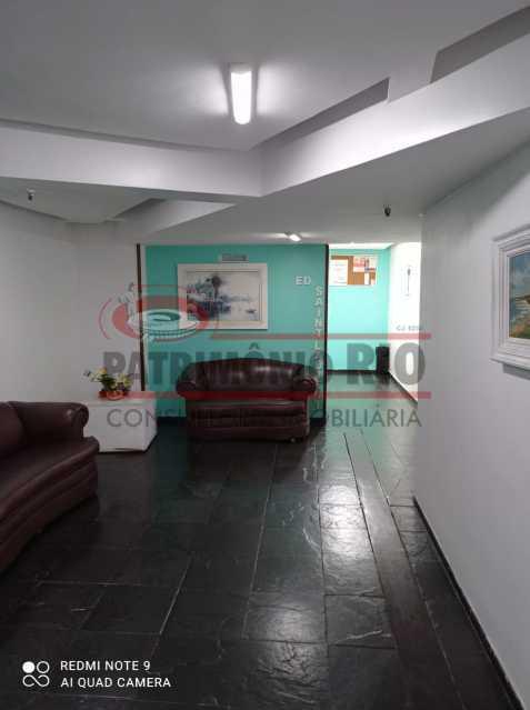 22 - Ótimo Apartamento 2quartos (suíte) vazio São Francisco Xavier Aceitando Financiamento - PAAP24164 - 24