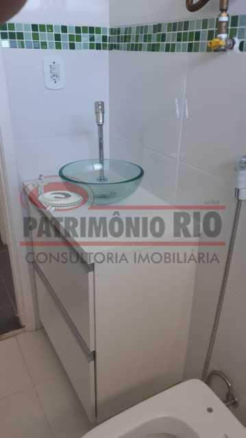 23 - Ótimo Apartamento 2quartos (suíte) vazio São Francisco Xavier Aceitando Financiamento - PAAP24164 - 18