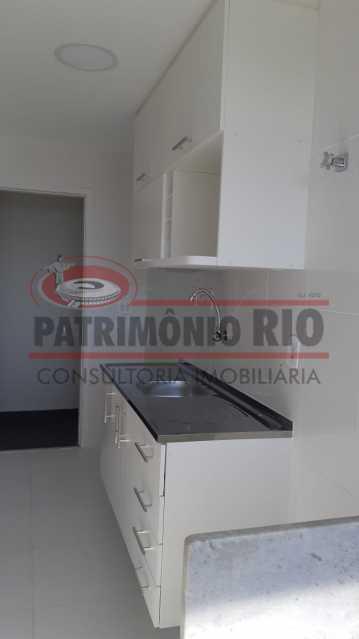 24 - Ótimo Apartamento 2quartos (suíte) vazio São Francisco Xavier Aceitando Financiamento - PAAP24164 - 4