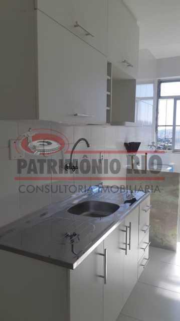 25 - Ótimo Apartamento 2quartos (suíte) vazio São Francisco Xavier Aceitando Financiamento - PAAP24164 - 3