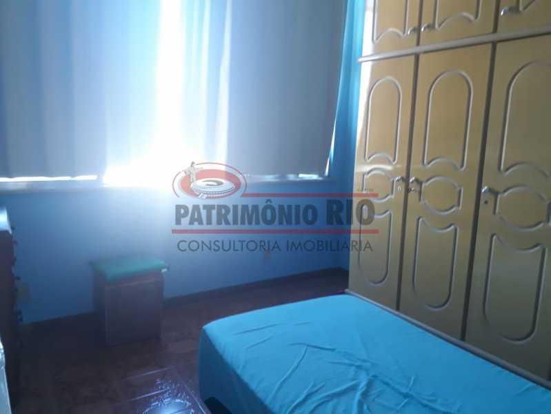 WhatsApp Image 2021-01-17 at 1 - Três Quartos Em Ramos Com Elevador - PAAP31058 - 6