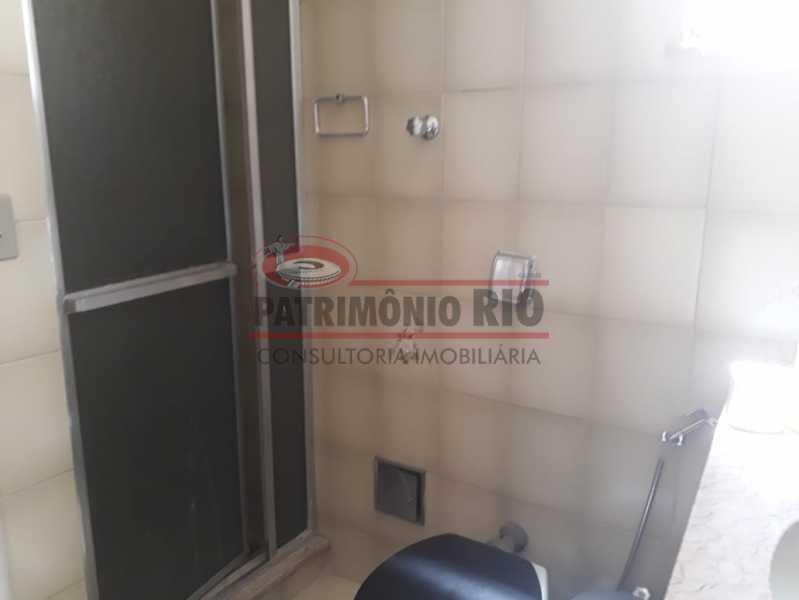 WhatsApp Image 2021-01-17 at 1 - Três Quartos Em Ramos Com Elevador - PAAP31058 - 8