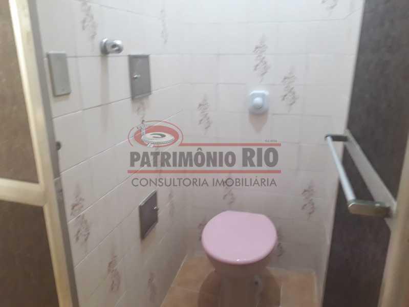 WhatsApp Image 2021-01-17 at 1 - Três Quartos Em Ramos Com Elevador - PAAP31058 - 21