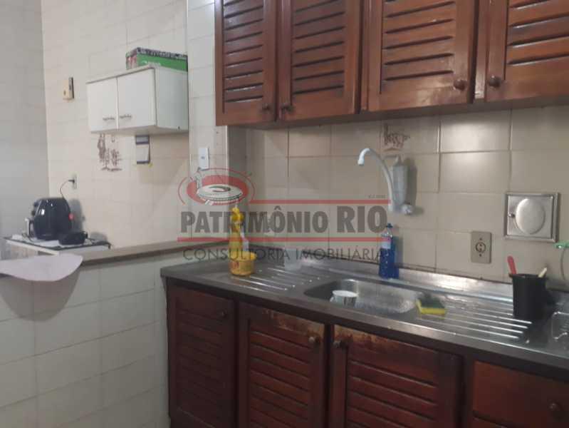 WhatsApp Image 2021-01-17 at 1 - Três Quartos Em Ramos Com Elevador - PAAP31058 - 14