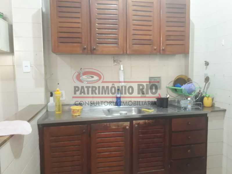 WhatsApp Image 2021-01-17 at 1 - Três Quartos Em Ramos Com Elevador - PAAP31058 - 13