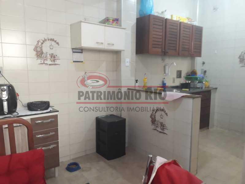 WhatsApp Image 2021-01-17 at 1 - Três Quartos Em Ramos Com Elevador - PAAP31058 - 16
