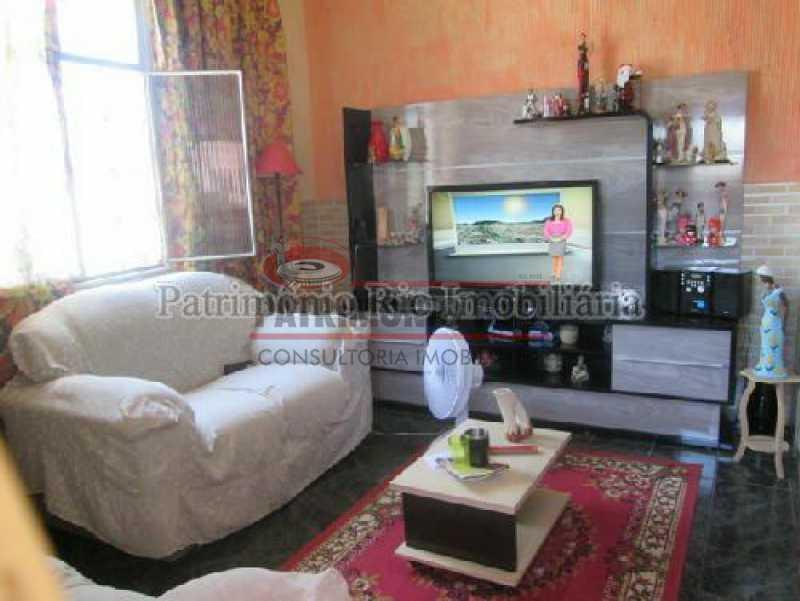 FOTO3 - Oportunidade Casa Tipo Apartamento - PACA30537 - 3