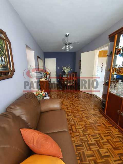 2. - Excelente Apartamento no Méier com 2quartos, 2banheiros, elevador, portaria 24hs e vaga - PAAP24169 - 4