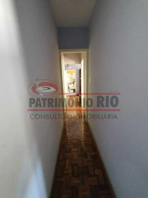 4. - Excelente Apartamento no Méier com 2quartos, 2banheiros, elevador, portaria 24hs e vaga - PAAP24169 - 6