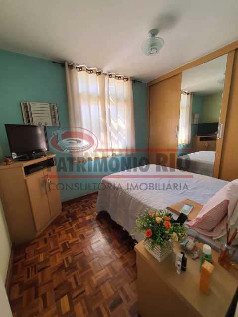 5. - Excelente Apartamento no Méier com 2quartos, 2banheiros, elevador, portaria 24hs e vaga - PAAP24169 - 7
