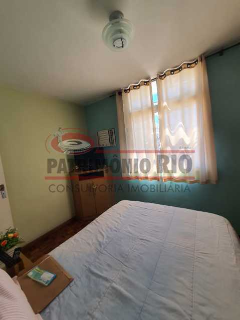 6. - Excelente Apartamento no Méier com 2quartos, 2banheiros, elevador, portaria 24hs e vaga - PAAP24169 - 8