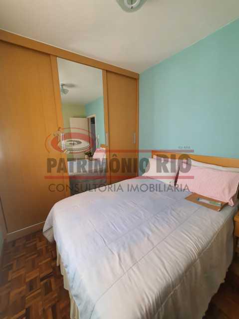 7. - Excelente Apartamento no Méier com 2quartos, 2banheiros, elevador, portaria 24hs e vaga - PAAP24169 - 9