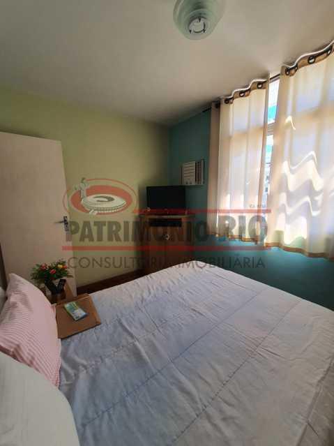 8. - Excelente Apartamento no Méier com 2quartos, 2banheiros, elevador, portaria 24hs e vaga - PAAP24169 - 10