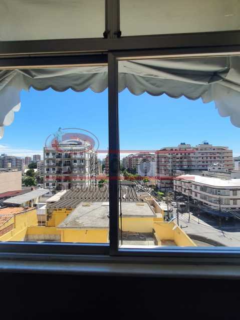 9. - Excelente Apartamento no Méier com 2quartos, 2banheiros, elevador, portaria 24hs e vaga - PAAP24169 - 11