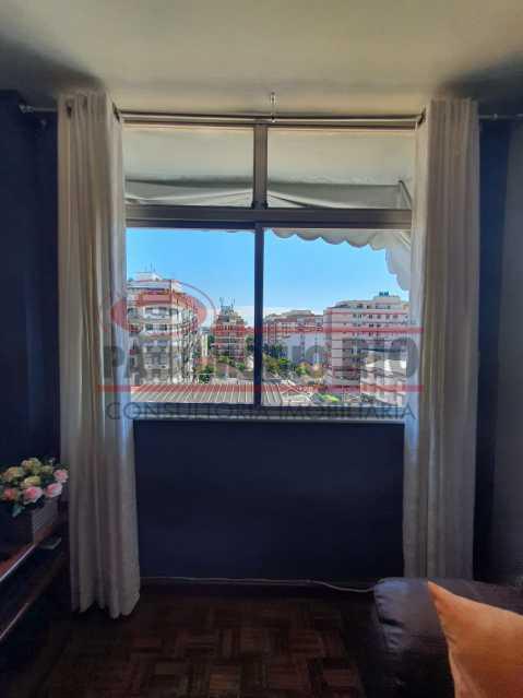 10. - Excelente Apartamento no Méier com 2quartos, 2banheiros, elevador, portaria 24hs e vaga - PAAP24169 - 12