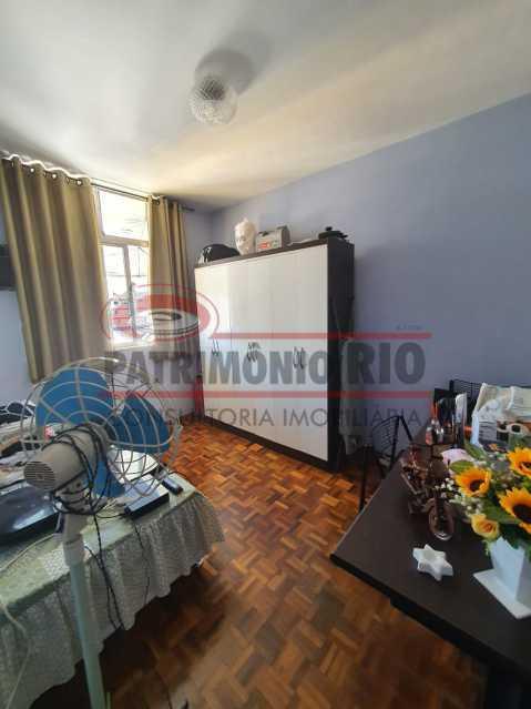 11. - Excelente Apartamento no Méier com 2quartos, 2banheiros, elevador, portaria 24hs e vaga - PAAP24169 - 13
