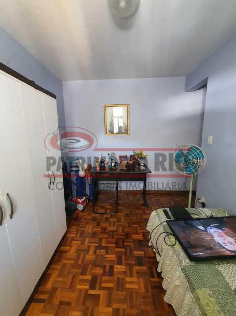 12. - Excelente Apartamento no Méier com 2quartos, 2banheiros, elevador, portaria 24hs e vaga - PAAP24169 - 14
