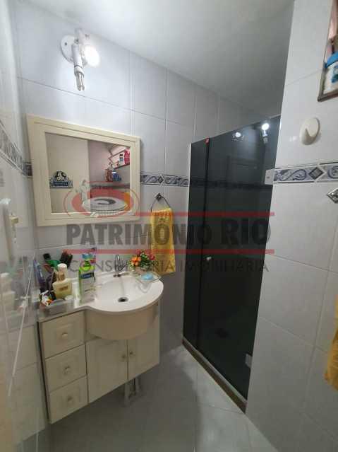 13. - Excelente Apartamento no Méier com 2quartos, 2banheiros, elevador, portaria 24hs e vaga - PAAP24169 - 15