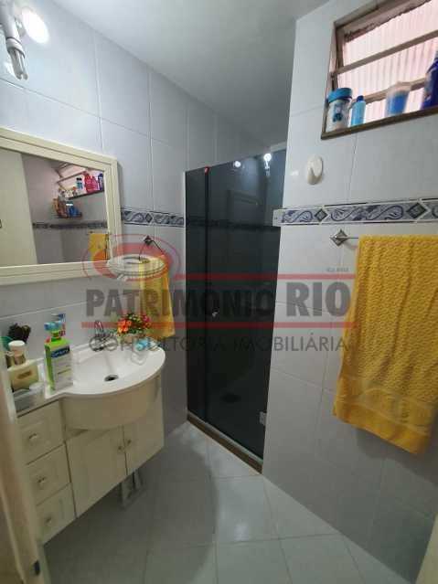 15. - Excelente Apartamento no Méier com 2quartos, 2banheiros, elevador, portaria 24hs e vaga - PAAP24169 - 17