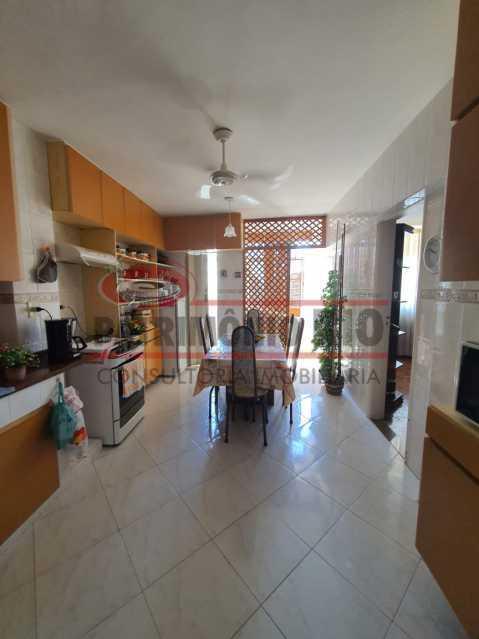 16. - Excelente Apartamento no Méier com 2quartos, 2banheiros, elevador, portaria 24hs e vaga - PAAP24169 - 18