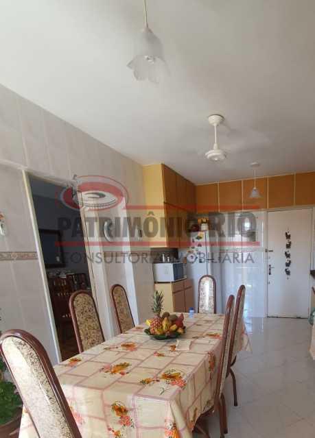 19. - Excelente Apartamento no Méier com 2quartos, 2banheiros, elevador, portaria 24hs e vaga - PAAP24169 - 21
