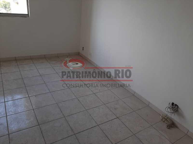 WhatsApp Image 2021-01-18 at 1 - ótimo Apartamento Vila Valqueire - PAAP24171 - 1