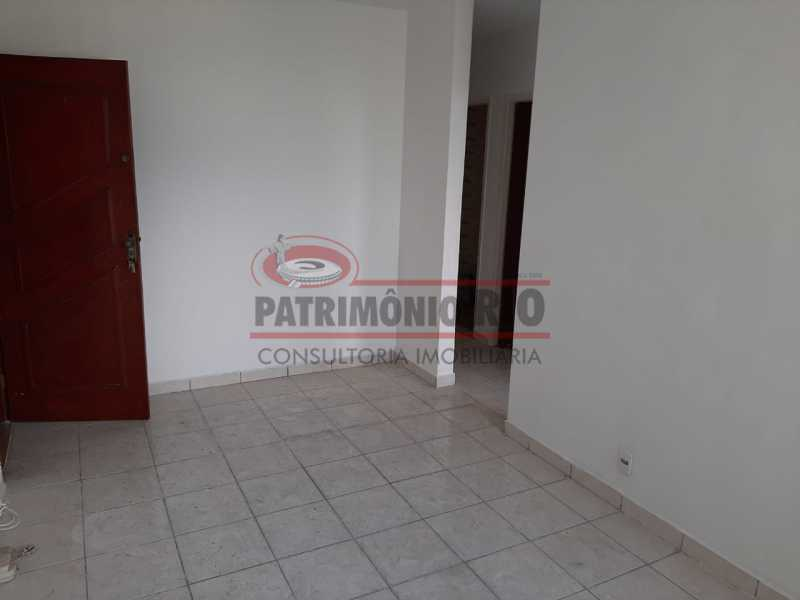 WhatsApp Image 2021-01-18 at 1 - ótimo Apartamento Vila Valqueire - PAAP24171 - 3