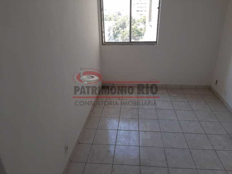 WhatsApp Image 2021-01-18 at 1 - ótimo Apartamento Vila Valqueire - PAAP24171 - 5