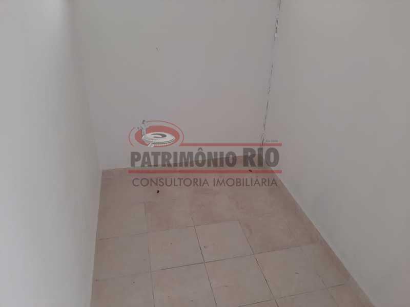 WhatsApp Image 2021-01-18 at 1 - ótimo Apartamento Vila Valqueire - PAAP24171 - 11