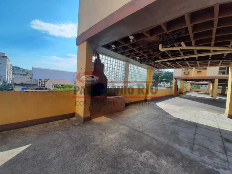 WhatsApp Image 2021-01-18 at 1 - ótimo Apartamento Vila Valqueire - PAAP24171 - 23
