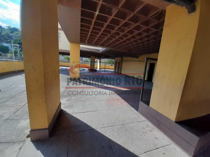 WhatsApp Image 2021-01-18 at 1 - ótimo Apartamento Vila Valqueire - PAAP24171 - 24
