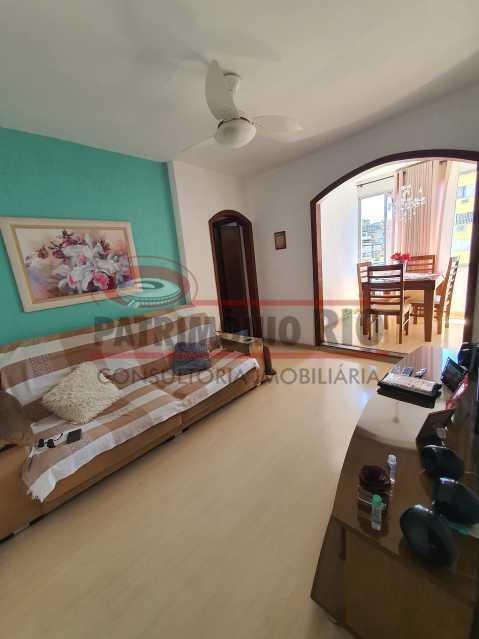 2 - Apartamento 2quartos e sala de jantar - PAAP24173 - 3