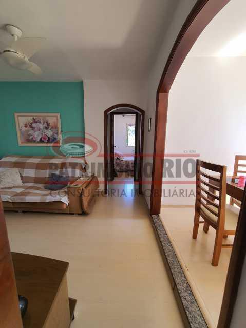 5 - Apartamento 2quartos e sala de jantar - PAAP24173 - 6