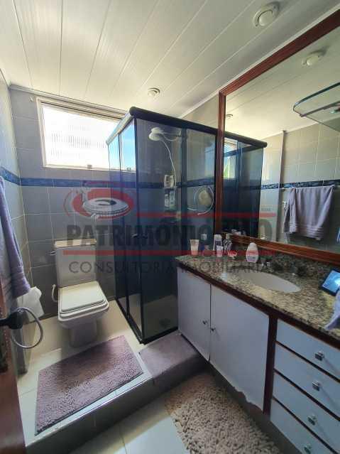 6 - Apartamento 2quartos e sala de jantar - PAAP24173 - 7