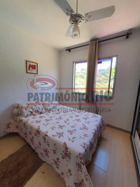 8 - Apartamento 2quartos e sala de jantar - PAAP24173 - 9