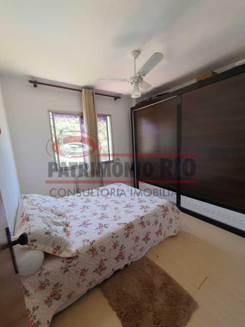 9 - Apartamento 2quartos e sala de jantar - PAAP24173 - 10