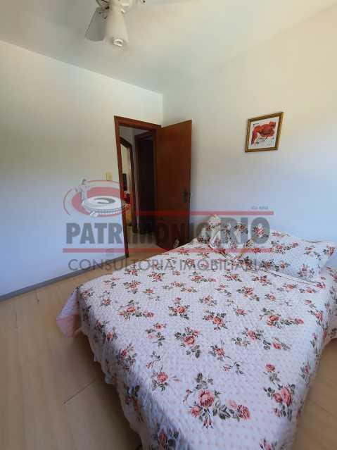 10 - Apartamento 2quartos e sala de jantar - PAAP24173 - 11