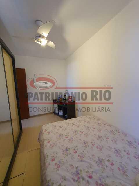 11 - Apartamento 2quartos e sala de jantar - PAAP24173 - 12