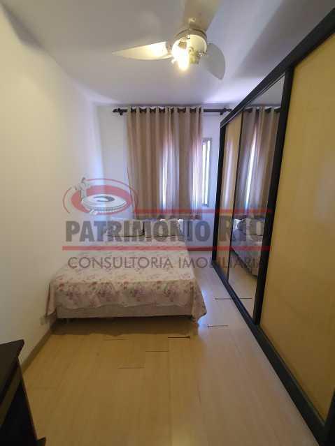 12 - Apartamento 2quartos e sala de jantar - PAAP24173 - 13