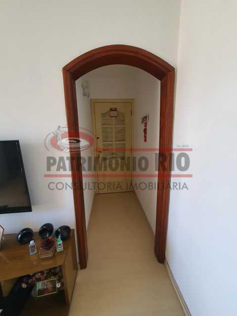15 - Apartamento 2quartos e sala de jantar - PAAP24173 - 16