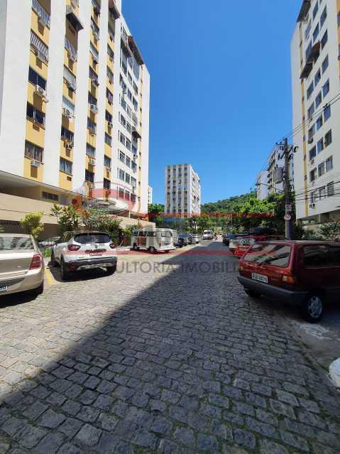 19 - Apartamento 2quartos e sala de jantar - PAAP24173 - 20
