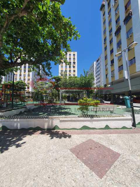 22 - Apartamento 2quartos e sala de jantar - PAAP24173 - 23