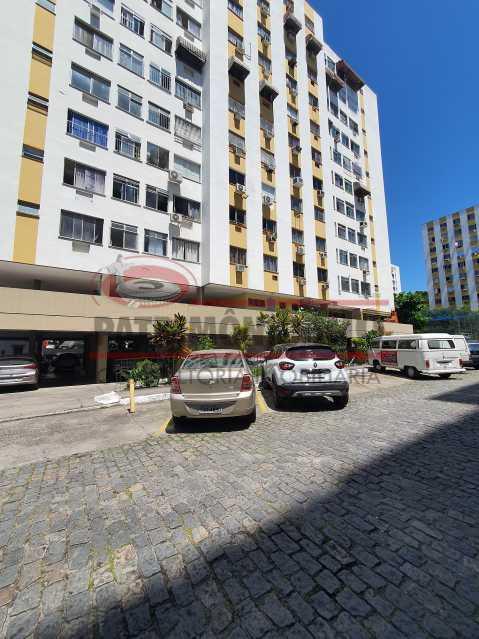 24 - Apartamento 2quartos e sala de jantar - PAAP24173 - 25