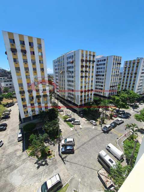 25 - Apartamento 2quartos e sala de jantar - PAAP24173 - 26