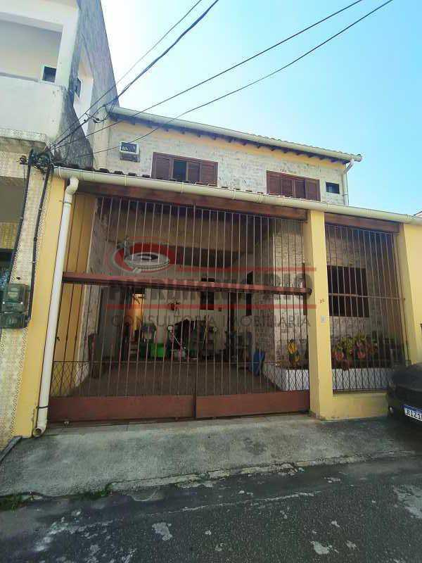 IMG_20210119_092428 - Casa Madureira 4quartos - PACN40026 - 1